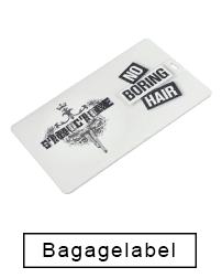 Bagagelabel