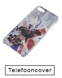 Telefooncover