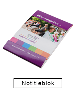 Notitieblok