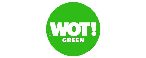 WOT! green