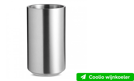 Coolio Wijnkoeler