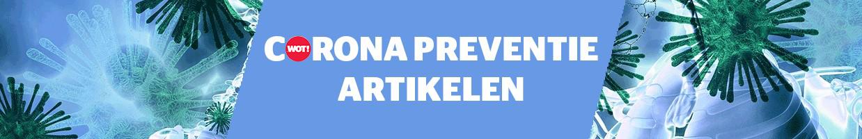 Corona Preventie Producten