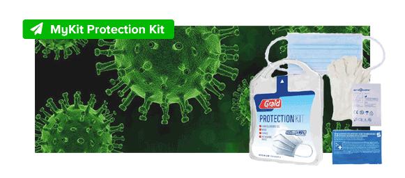 MyKit Protection Kit