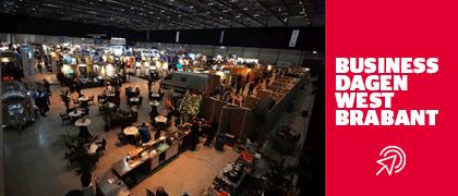 Businessdagen West-Brabant 2019
