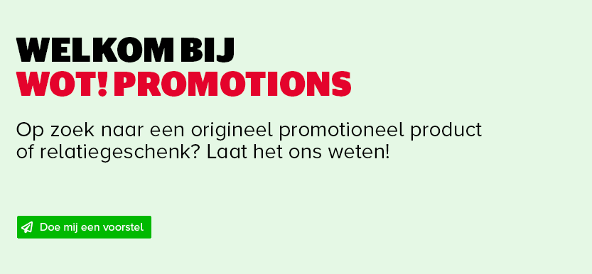 WOT! Promotions