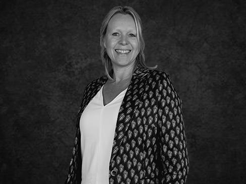 Team WOT! - Linda Bruijsters